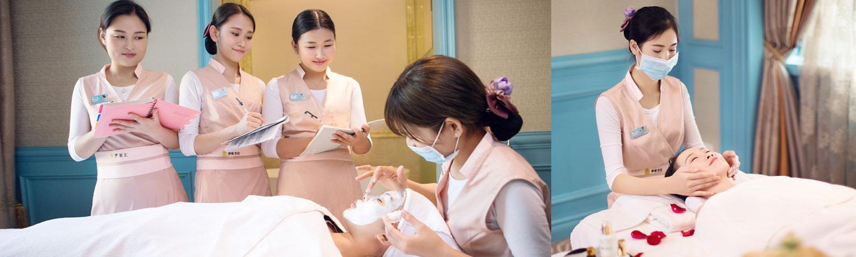 伊丽莎白美容学校,12年来专业美容、化妆、美甲培训